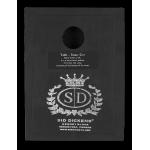 Sid Dickens Memory Block T06: Treble Clef