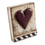 Sid Dickens Memory Block T175: Seven of Hearts