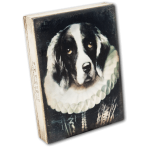 Sid Dickens Memory Block T363: Mon Ami