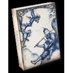 Sid Dickens Memory Block T411: Storyteller