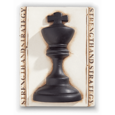 Sid Dickens Memory Block T53: Chess King