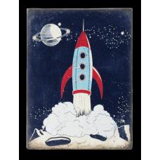 Sid Dickens Memory Block SB02: Rocket