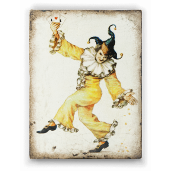 Sid Dickens Memory Block SB05: The Joker