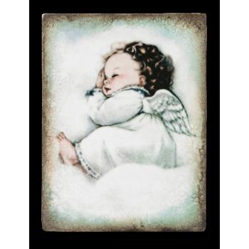 Sid Dickens Memory Block SB06: Lullaby