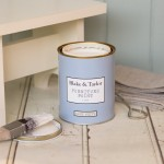Aged White Vintage Furniture Paint (1L)