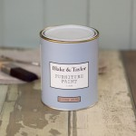 Blush Pink Vintage Furniture Paint (1L)