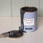 Charcoal Vintage Furniture Paint (1L)