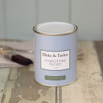 Kettle Green Vintage Furniture Paint (1L)
