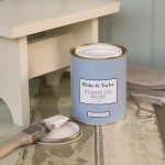 New White Vintage Furniture Paint (1L)