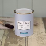 Turquoise Vintage Furniture Paint (1L)