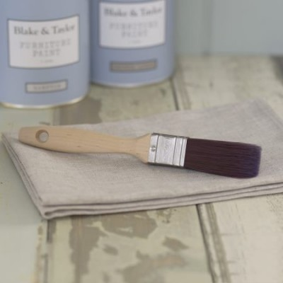 50mm Synthetic Bristle Paint Brush