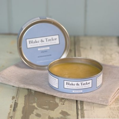 Natural Wax for Vintage Paints (200g)