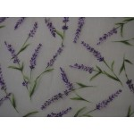 Organza Tablecloth (Lavender)