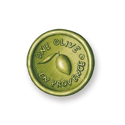 Une Olive en Provence Green Soap (150g)