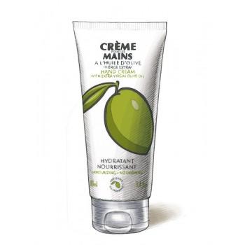 Une Olive en Provence Hand Cream (100ml)