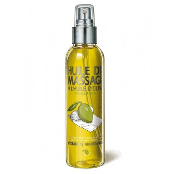 Une Olive en Provence Massage Oil (150ml)