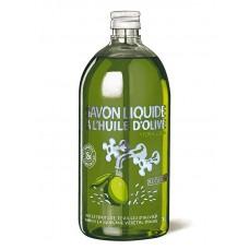 Une Olive en Provence Liquid Soap Refill (1L)