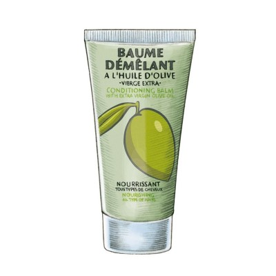 Une Olive en Provence Mini Hair Conditioner (30ml)