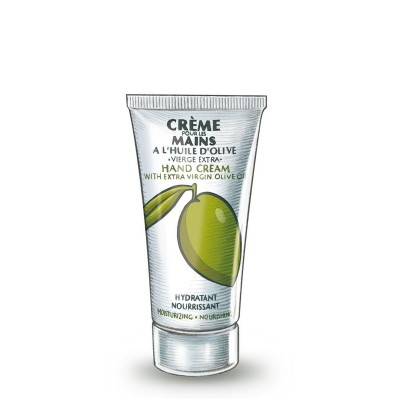 Une Olive en Provence Mini Hand Cream (30ml)