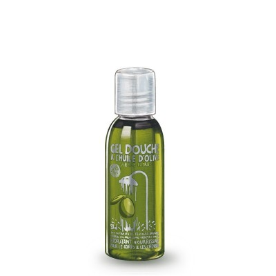 Une Olive en Provence Mini Shower Gel (50ml)