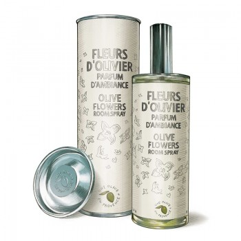 Une Olive en Provence Olive Flower Room Spray