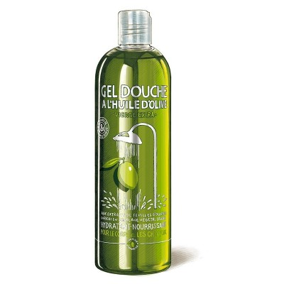 Une Olive en Provence Shower Gel (500ml)