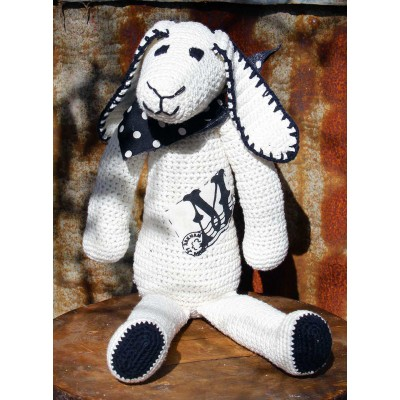Hand Crocheted Murphy