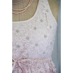 Maidens Choice Lace Top