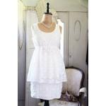 Hearts Choice Lace Skirt