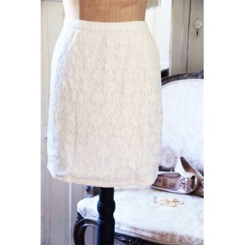 Hearts Choice Lace Skirt