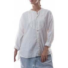 Magnolia Pearl Watts French Cotton Poplin Shirt