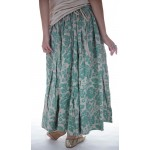 Magnolia Pearl European Cotton Kahlo Skirt