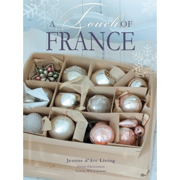 Touch of France by Jeanne d'Arc Living