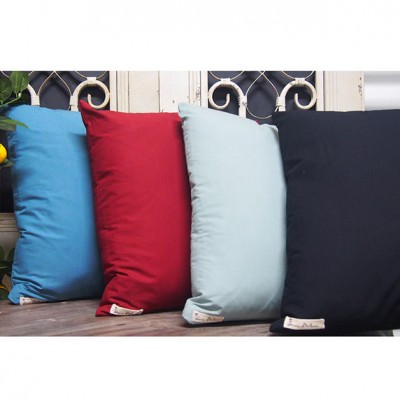 Plain Colour Coordinated Cushion