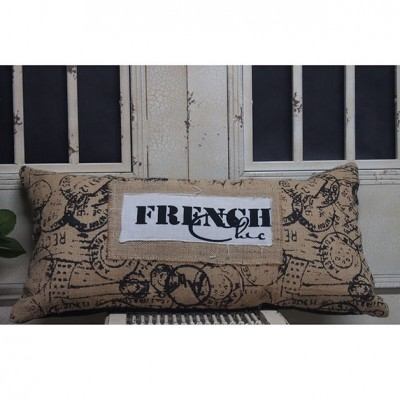 French Chic Cushion
