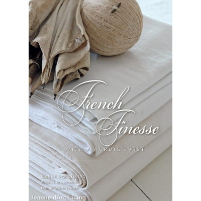 French Finese by Jeanne d'Arc Living