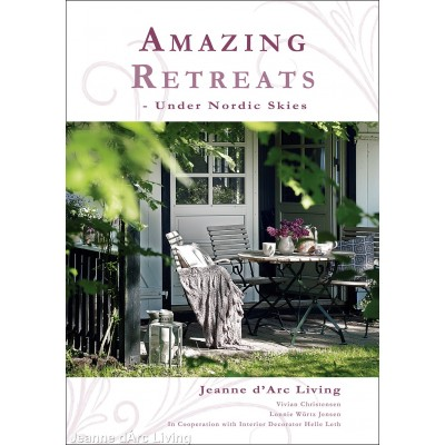 Amazing Retreats - Under Nordic Skies by Jeanne d'Arc Living
