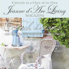 French Dreams by Jeanne d'Arc Living (May 2017)