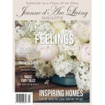 Jeanne d'Arc Living Magazine 12 Month Subscription