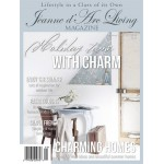 Jeanne d'Arc Living Magazine 6 Month Subscription