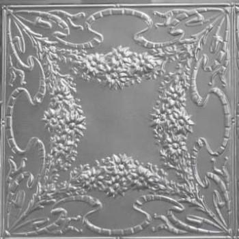 Flannel Flower Pressed Tin