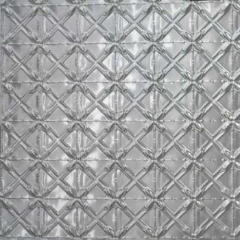 Lattice Pressed Tin