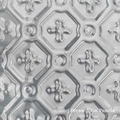 Savannah Pressed Tin